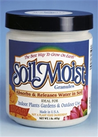 Soil Moist water retaining product 16 oz