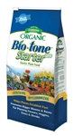 Bio-tone Starter Plus Organic Plant Food / Fertilizer