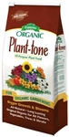 Plant tone Organic Plant Food / Fertilizer