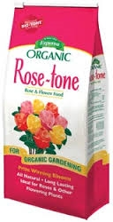 Rose tone Organic Plant Food / Fertilizer