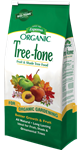 Tree tone Organic Plant Food / Fertilizer